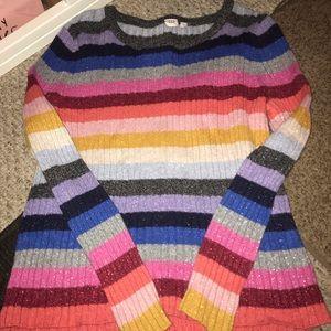 Gap sweater size L
